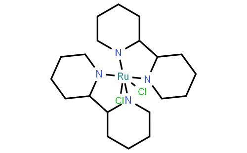 顺-双(2,2'-二吡啶基)二氯化钌(II),二水合物