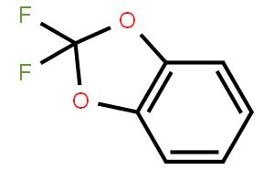 2,2-二氟-1,3-苯并二恶茂