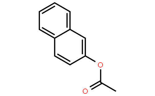 乙酸-2-萘酯