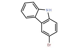 3-Bromocarbazole