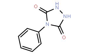 4-苯基-1,2,4-三唑烷-3,5-二酮