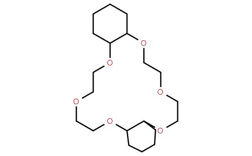 二环己烷并-18-冠醚-6