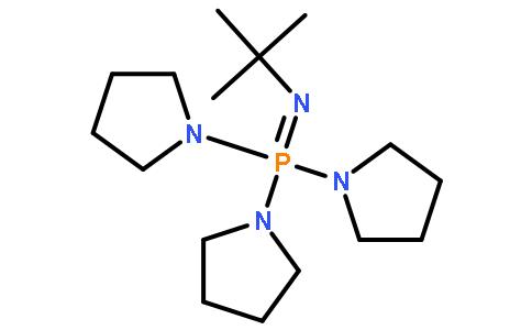 磷腈配体 P<sub>1</sub>-叔丁基三(四亚甲基)