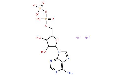 腺苷-5′-二磷酸二鈉鹽
