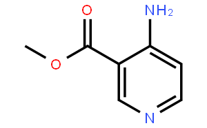 methyl 4-aminopyridine-3-carboxylate
