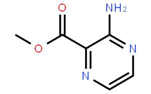 3-氨基吡嗪-2-甲酸甲酯