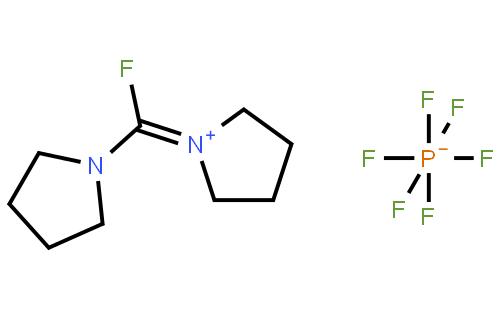 双(四亚甲基)氟代甲酰胺六氟磷酸