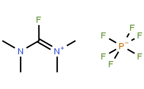四甲基氟代脲六氟磷酸酯