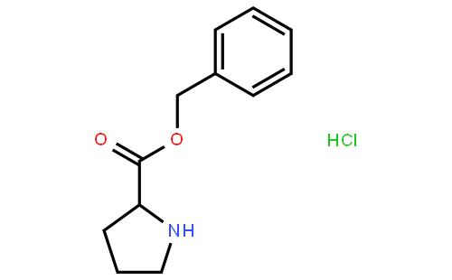 L-脯氨酸苄酯盐酸盐