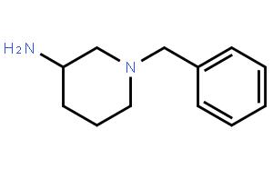 (R)-3-氨基-1-苄基哌啶