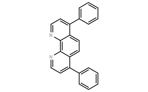 4,7-二苯基-1,10-菲啰啉