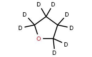 Tetrahydrofuran-d8 99.5atom%D