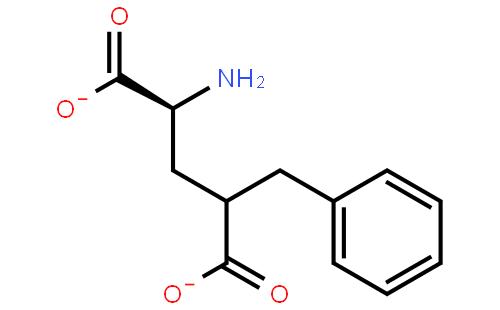 谷氨酸的结构_1676-73-9_l-谷氨酸苄酯CAS号:1676-73-9/l-谷氨酸苄酯中英文名/分子式 ...