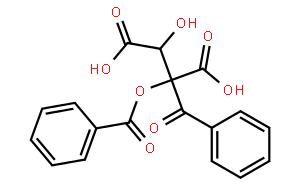 (+)-二苯甲酰-D-酒石酸