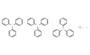 三(三苯基膦)羰基氢化铑(I)