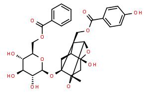 Mudanpioside C