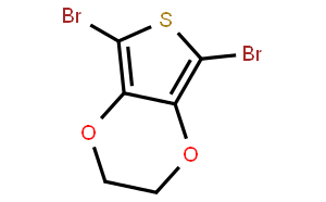 5,7-二溴-2,3-二氢噻吩并[3,4-B][1,4]二噁英
