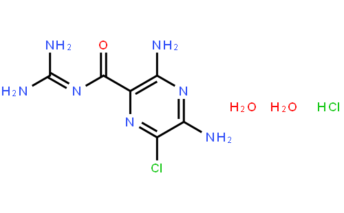 阿米洛利盐酸盐 二水合物