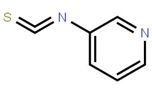 异硫氰酸3-吡啶酯