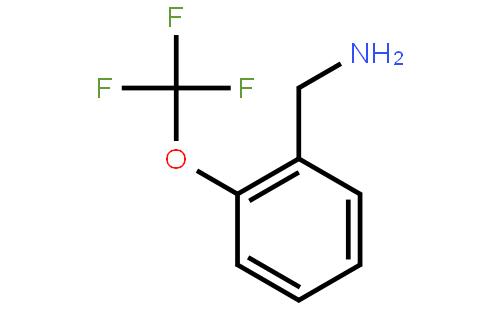 昊睿化学(上海)有限公司 > 2-(三氟甲氧基)苄胺   结构式搜索 cas: 联