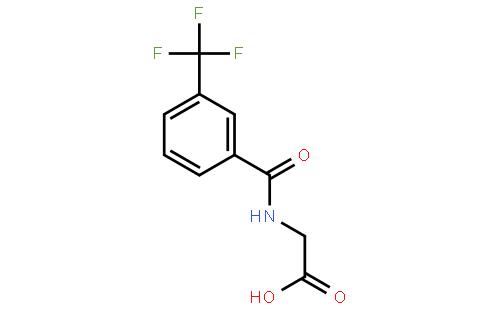间三氟甲基马尿酸