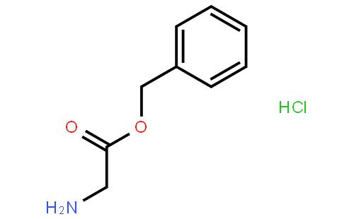 甘氨酸苄酯盐酸盐(1738-68-7)