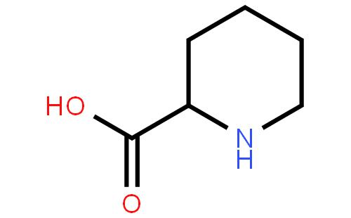 D-哌啶酸