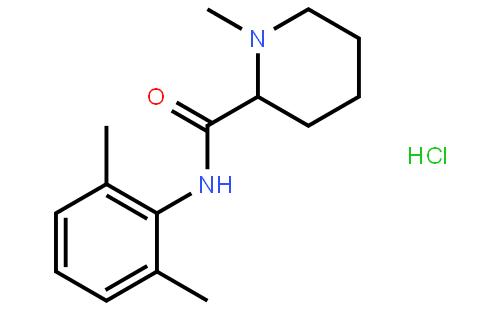 盐酸甲哌卡因;低分子肝素;甲哌卡因盐酸盐 英文
