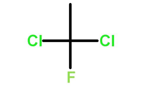 一氟二氯乙烷