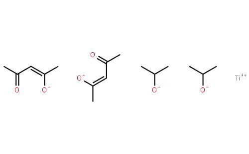 二异丙氧基双乙酰丙酮钛