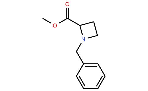 1-苄基氮杂环丁烷-2-羧酸甲酯
