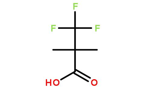 3-三氟-2,2-二甲基丙酸(cas:180918-40-5)