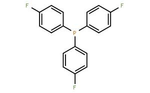 三(4-氟苯基)膦