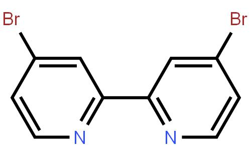 4,4'-二溴-2,2'-联吡啶