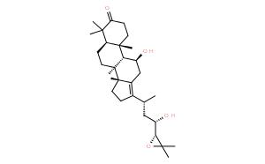 泽泻萜醇 B