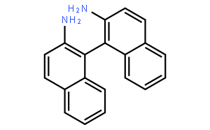 (R)-(+)-1,1'-联(2-萘胺)