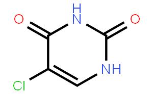 5-氯尿嘧啶(CAS:1820-81-1)