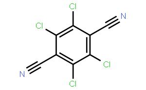 四氯对苯二腈