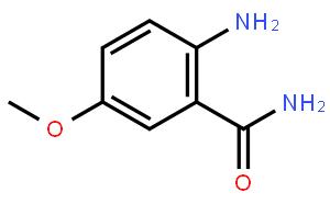 2-氨基-5-甲氧基苯甲酰胺
