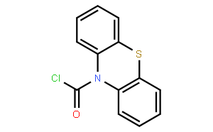 吩噻嗪-10-碳酰氯