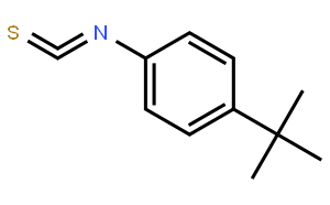异硫氰酸4-叔丁苯基酯