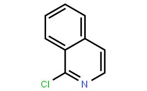 1-Chloroisoquinoline