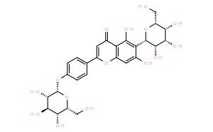 Isosaponarin