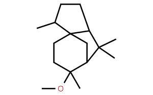 甲基柏木醚