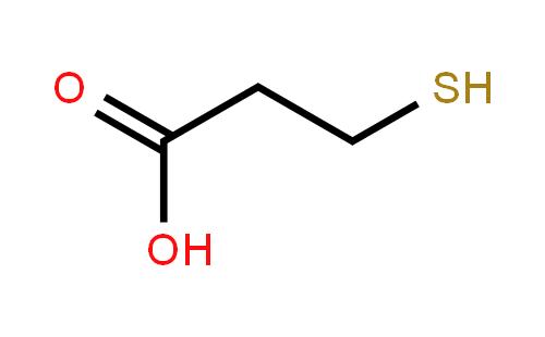 3-巯基丙酸