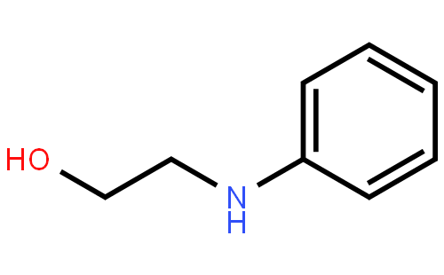 N-苯基乙醇胺