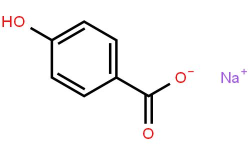 4-羟基苯甲酸钠