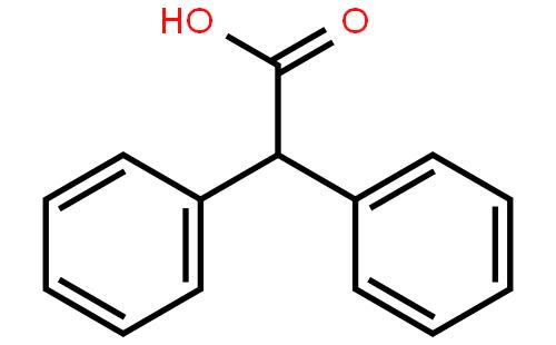 二苯基乙酸
