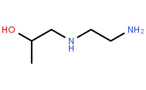 2-Propanol,1-[(2-aminoethyl)amino]-(123-84-2)