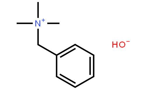 苄基三甲基氢氧化铵